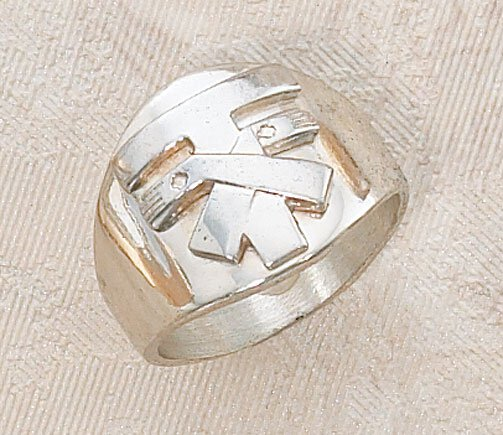 Home : Sterling Silver : Rings - Sterling Silver